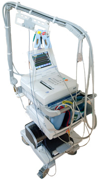 動脈硬化測定器